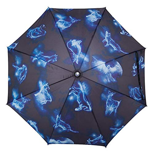 Bioworld Merchandising / Independent Sales Harry Potter Patronus LED Umbrella Standard