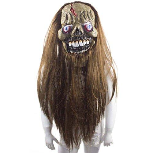 Ideen Kostüm Braun Halloween (halloween kopfbedeckung halloween kostüm halloween maske braun)