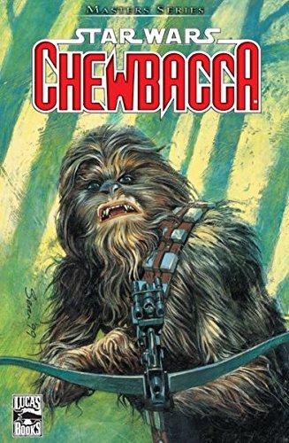 Star Wars Masters 06: Chewbacca