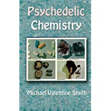 Psychedelic Chemistry