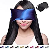 Unscented Eye Pillow Yoga Eye Pillow For Stress & Migraine Relief Eye Pillows Made In Usa. Use Hot Or Cold For Stress Relief, Headaches, Sinus Pain &
