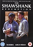 The Shawshank Redemption [Reino Unido] [DVD]