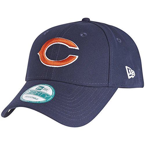 New Era 9forty Cap Chicago Bears #2703