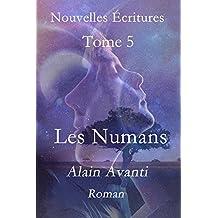 Les Numans (Nouvelles Écritures t. 5) (French Edition)