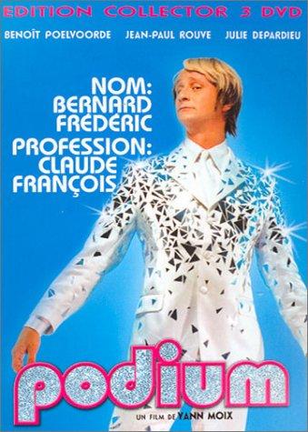 Bild von Podium - Édition Collector 3 DVD [FR Import]