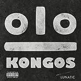 Songtexte von Kongos - Lunatic