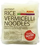 Mama instant Rice Vermicelli Noodles 225 g (Pack of 6)