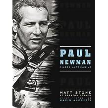 Paul Newman : Pilote automobile