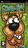 Scooby Doo! Who's Watching Who? (PSP)