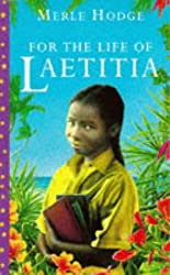 For The Life Of Laetitia (Dolphin Books)