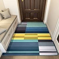 Xwuhan Mats carpet geometry entrance door rubbing foot mat no-slipping mat -A 200x300cm(79x118inch)