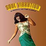 Soul vibration : 25 Original All-time Classics [Vinyl LP]