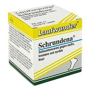 Laufwunder Schrundena Cre 75 ml