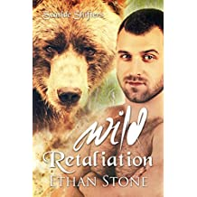Wild Retaliation (Seaside Shifters Book 1) (English Edition)