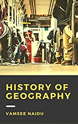 History of Geography (Deliciously Snackable Book 3)