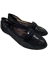 Amazon.it  Maglia con paillettes - Scarpe da donna   Scarpe  Scarpe ... 680f248cf8d