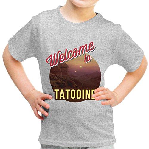 Star Wars Kid's T-Shirt ()