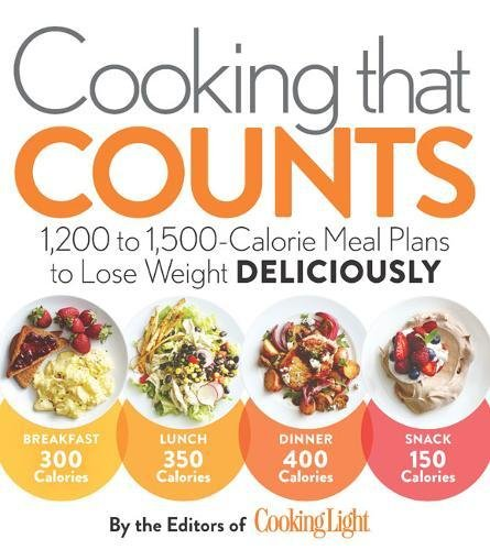 PDF][Download] Cooking That Counts: 1,200 to 1,500-Calorie Meal