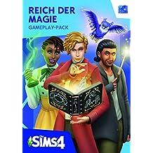 Die Sims 4 - Reich der Magie Standard | PC Code - Origin
