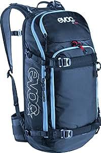 EVOC sac à dos fr pro M/L Noir - noir