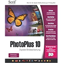 PhotoPlus 10