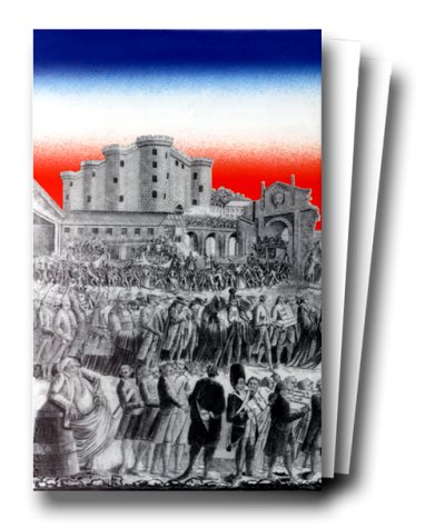 Michelet : Histoire de la Révolution française, coffret