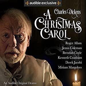 A Christmas Carol (Audio Download): Amazon.co.uk: Charles Dickens ...