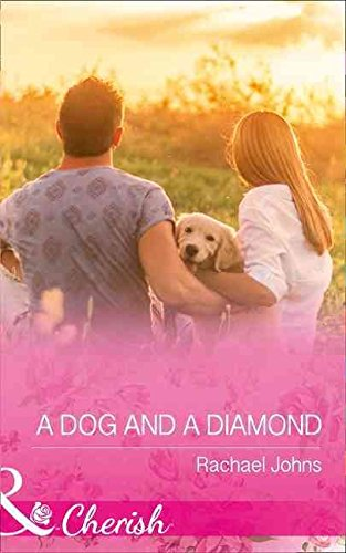 [A Dog and a Diamond] (By (author) Rachael Johns) [published: July, 2016]