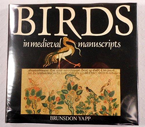 Birds in Medieval Manuscripts