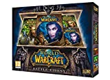 World of Warcraft Battlechest [Importación francesa]