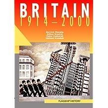 Britain, 1914-2000
