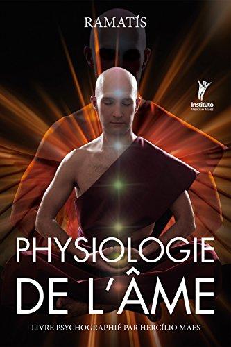 Couverture du livre Physiologie de l'Ame