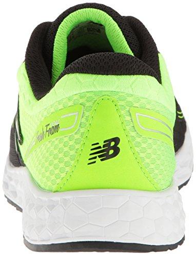 New Balance, Scarpe da corsa uomo Energy Lime/Black