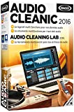 MAGIX Audio Cleanic Lab 2016