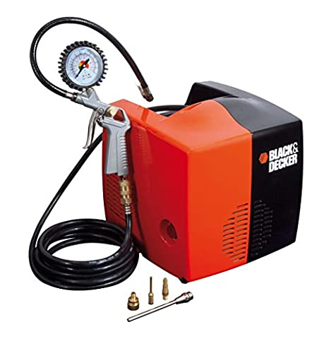 Direct Driven Oilless Air Compressor