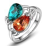 Sapphire Ring For Men Custom