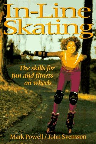 In-line Skating por Mark Powell