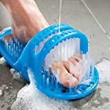 Xtore™ Foot cleaning shower slipper | FOOT cleaner | High quality brush with suction cups | cleaner | Pumice stone for pedicure | Premium Quality