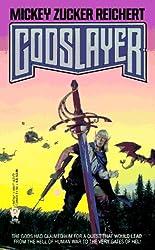 The Bifrost Guardians 1: Godslayer: Godslayer 1 (Daw science fiction)