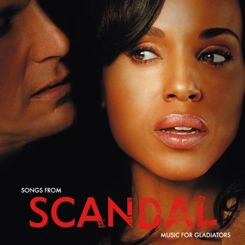 Songs From Scandal: Music For ...