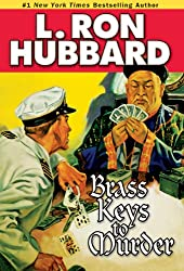 Brass Keys to Murder (Mystery & Suspense Short Stories Collection)