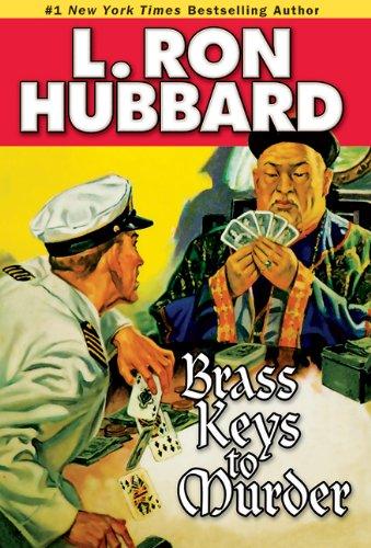Brass Keys to Murder (Mystery & Suspense Short Stories Collection) (English Edition) par L. Ron Hubbard