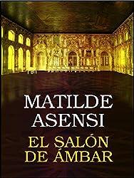 El salón de ámbar (Spanish Edition)