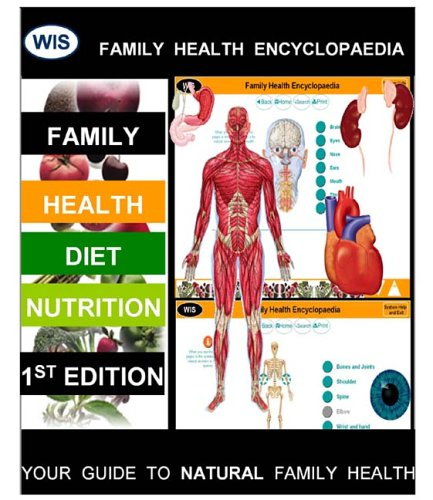well-being-health-encyclopedia