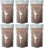 (6 PACK) - Westlab - Himalayan Pink bath salts | 1000g | 6 PACK BUNDLE
