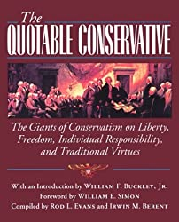The Quotable Conservative