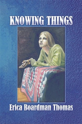 Knowing Things Cover Image