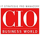 CIO Business World CZ