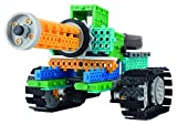 Robot-Kit-para-nios–Maquina-Ingeniosa-de-juguete-a-control-remoto–TG633-Increble-set-de-juguete-para-construir-de-ThinkGizmos-Bateras-incluidas