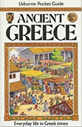 Pocket Guide to Ancient Greece (Usborne Everyday Life)